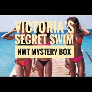 Victoria's Secret Reseller NWT Swim Mystery box